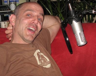 Chris Panny 2009
