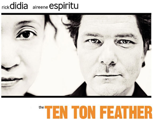 Ten Ton Feather