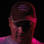 056 – Blood Circus: Geoff Robinson (2/2)