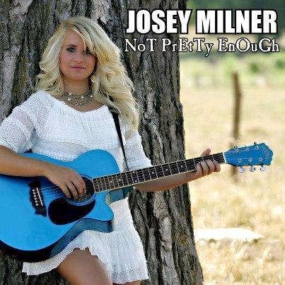Josey Milner
