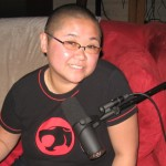 085 – Fortunate Daughter: Thao P Nguyen