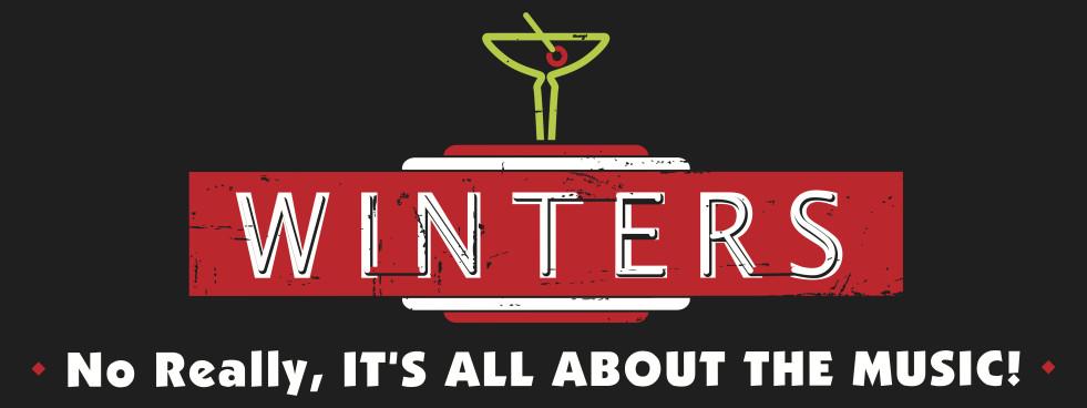 Winter's Tavern Logo