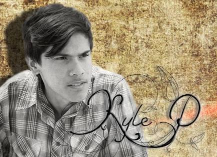 Kyle P