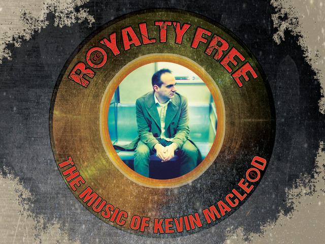 Royalty free music kevin mc leod