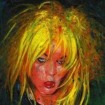 103 – White Trash Debutante: Ginger Coyote