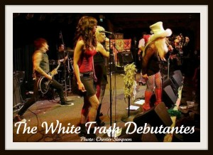 White Trash Debutantes