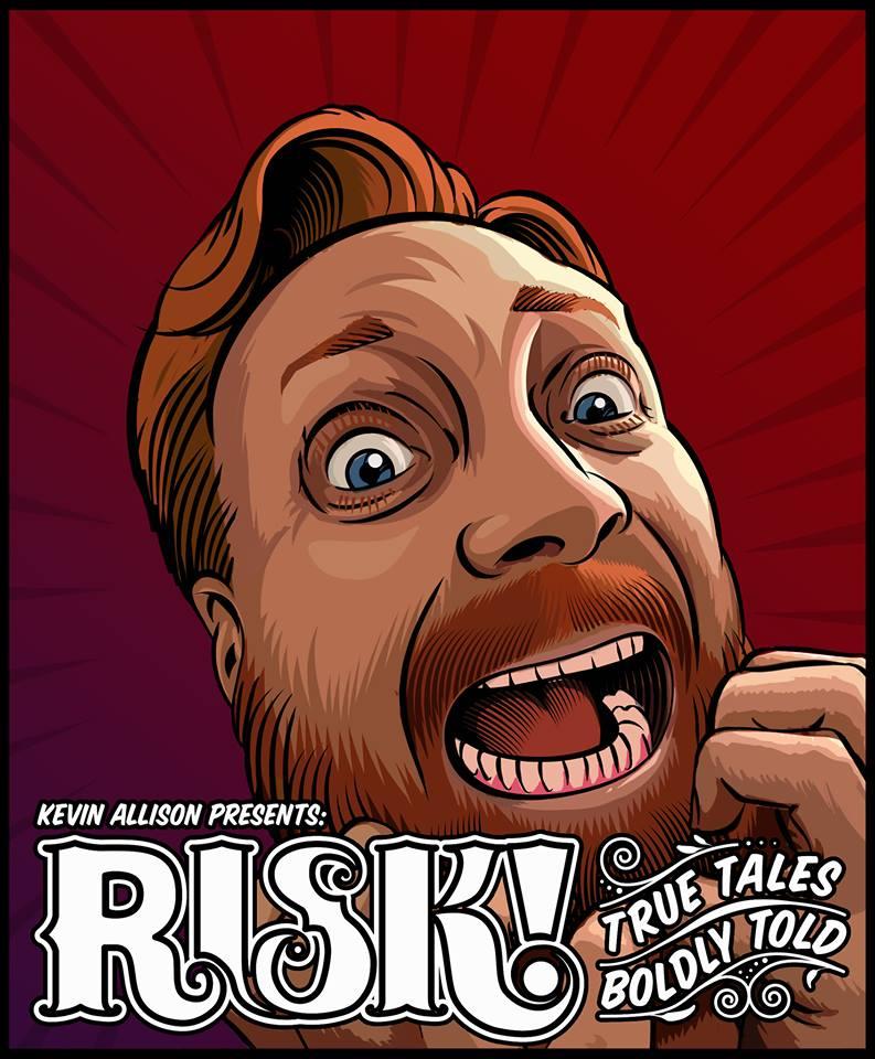 Kevin Risk Promo