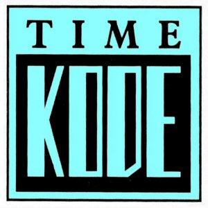 Timekode Logo